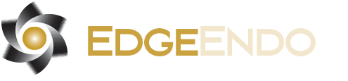 EdgeEndo Logo REVERSED
