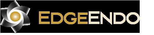 EdgeEndo Logo REVERSED